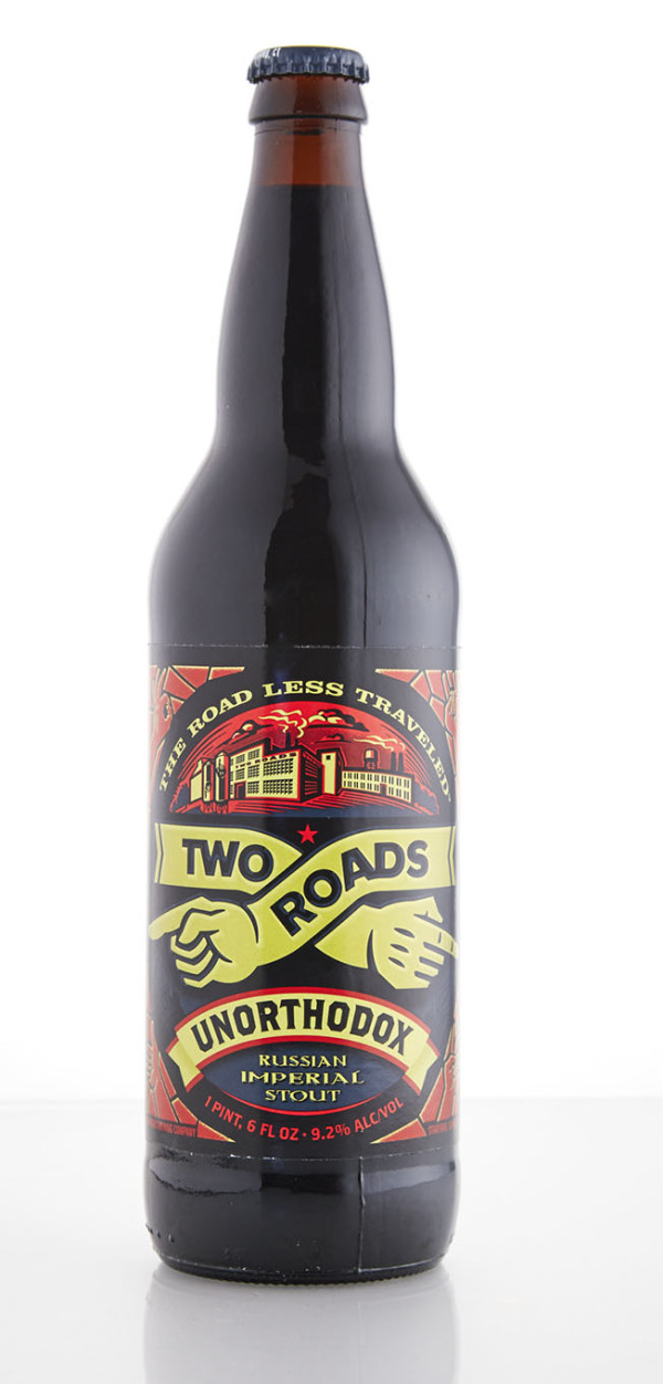 Two Roads Brewing Co. Unorthodox