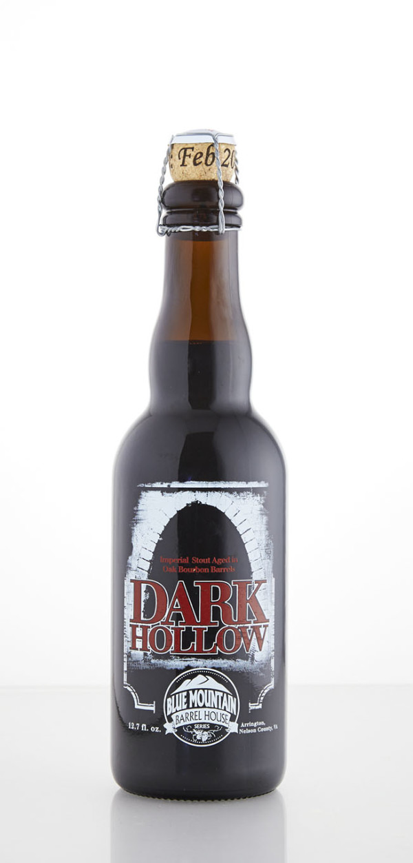 Blue Mountain Barrel House Dark Hollow