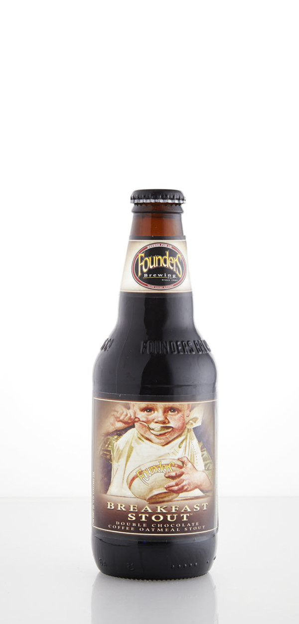 Founders Brewing Co. Breakfast Stout