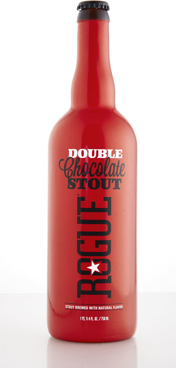 Rogue Ales & Spirits Double Chocolate Stout