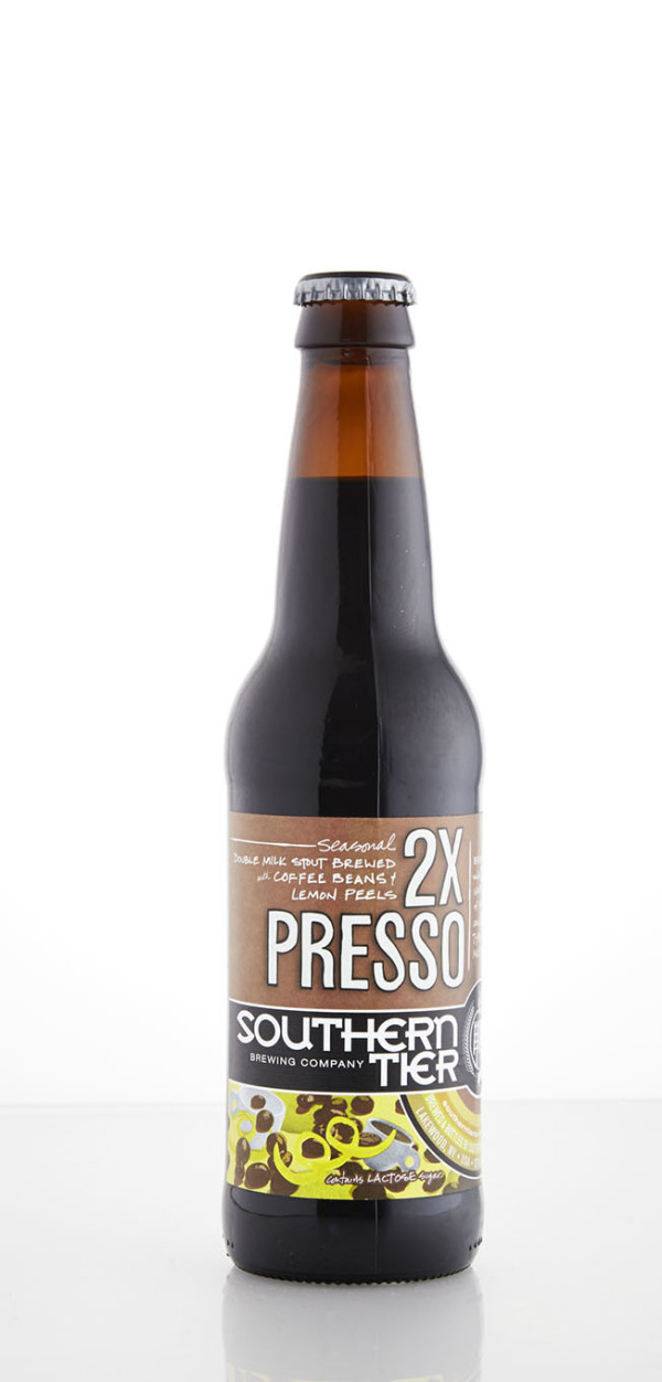 Southern Tier Brewing Company 2Xpresso