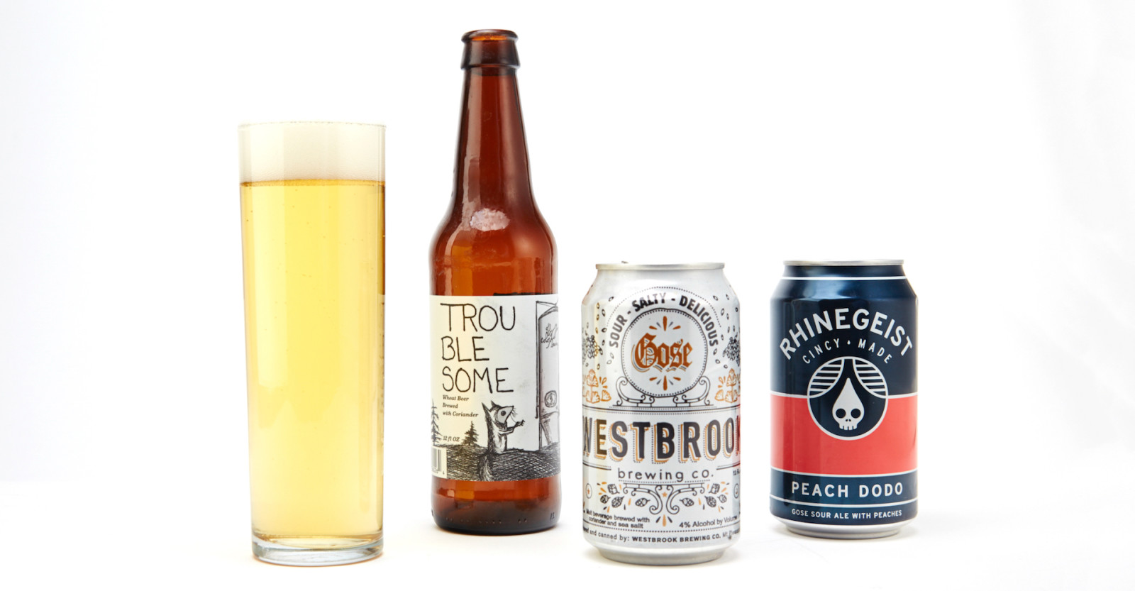 11 Sour Beers That Won't Break the Bank | Craft Beer & Brewing