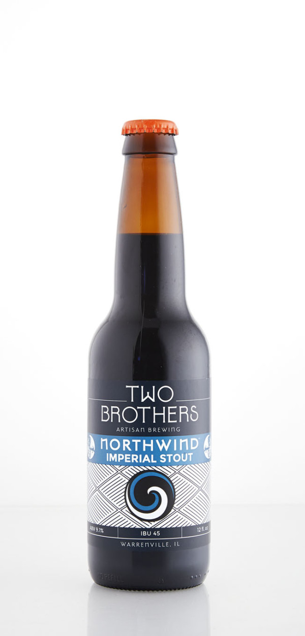 Two Brothers Brewing Company Northwind Imperial Stout