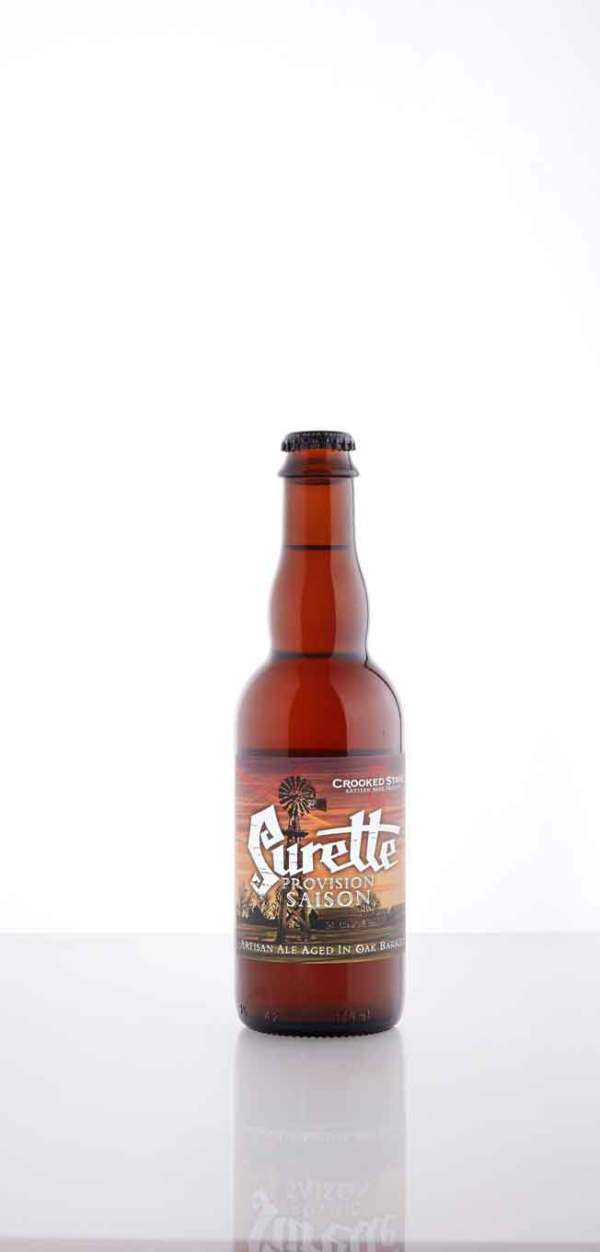 Crooked Stave Artisan Beer Project  Surette Provision Saison