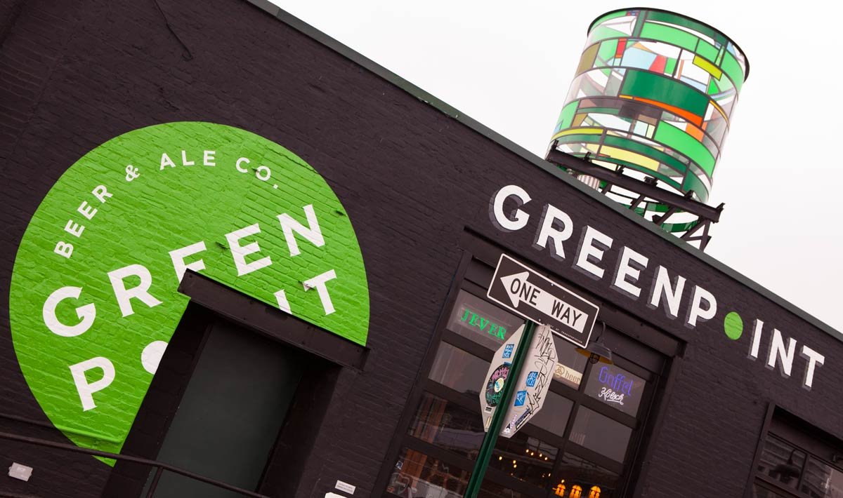 Greenpoint Beer And Ale