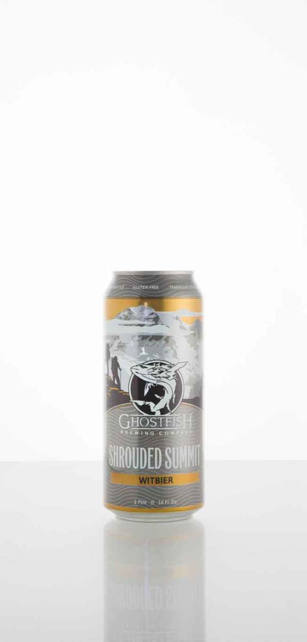 Ghostfish Brewing Company Shrouded Summit