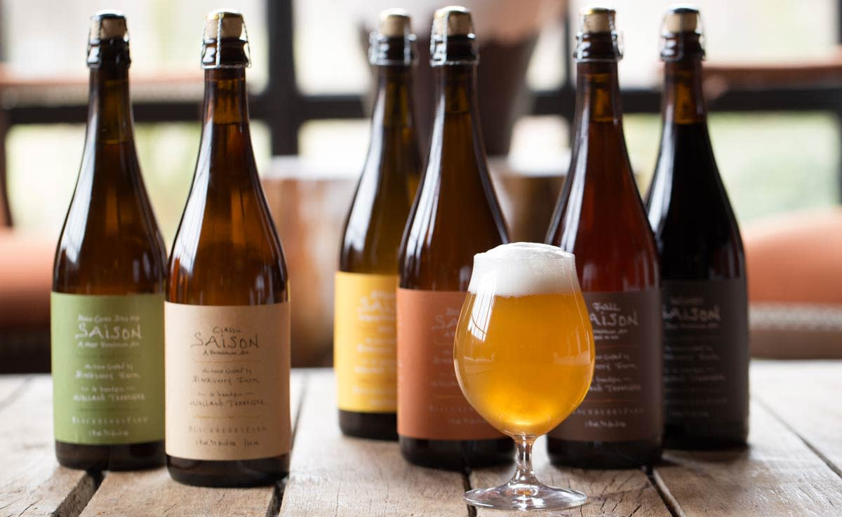 BlackberryFarm-Saisons