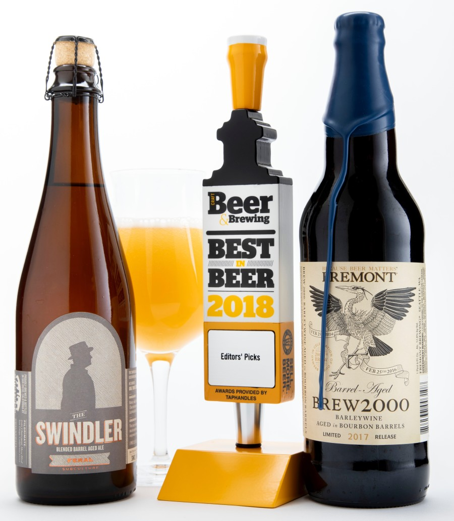 Best in beer swindler and b2k 18-09-14 CBB Issue-29-503