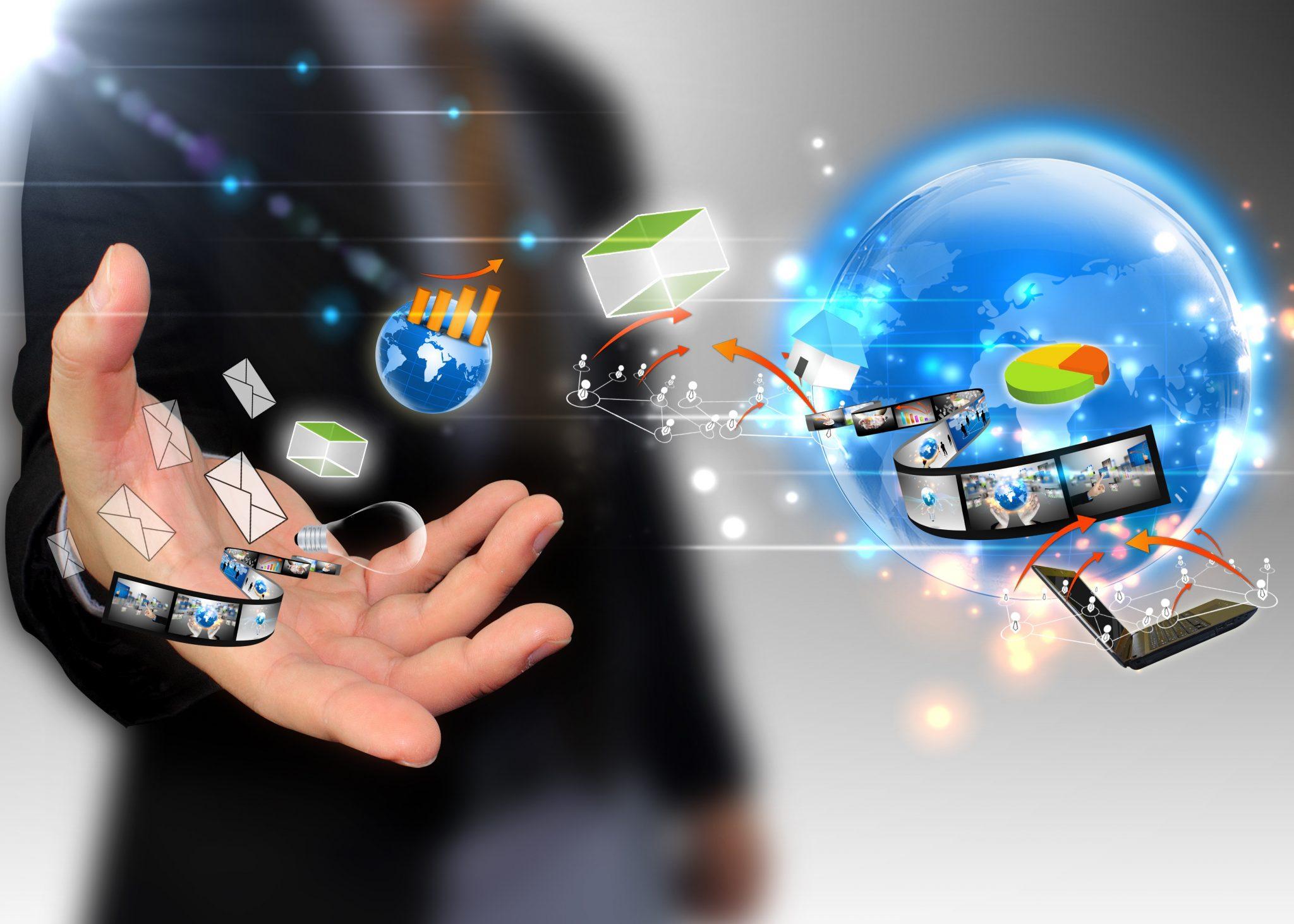 Цифровизация в РФ: новый путь или угроза? (часть 6)