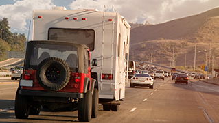 What Cars Can Be Flat Towed Behind An Rv Carmax