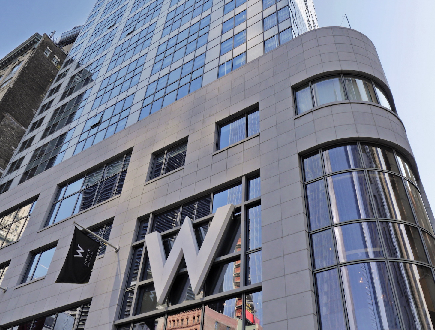 The W Downtown