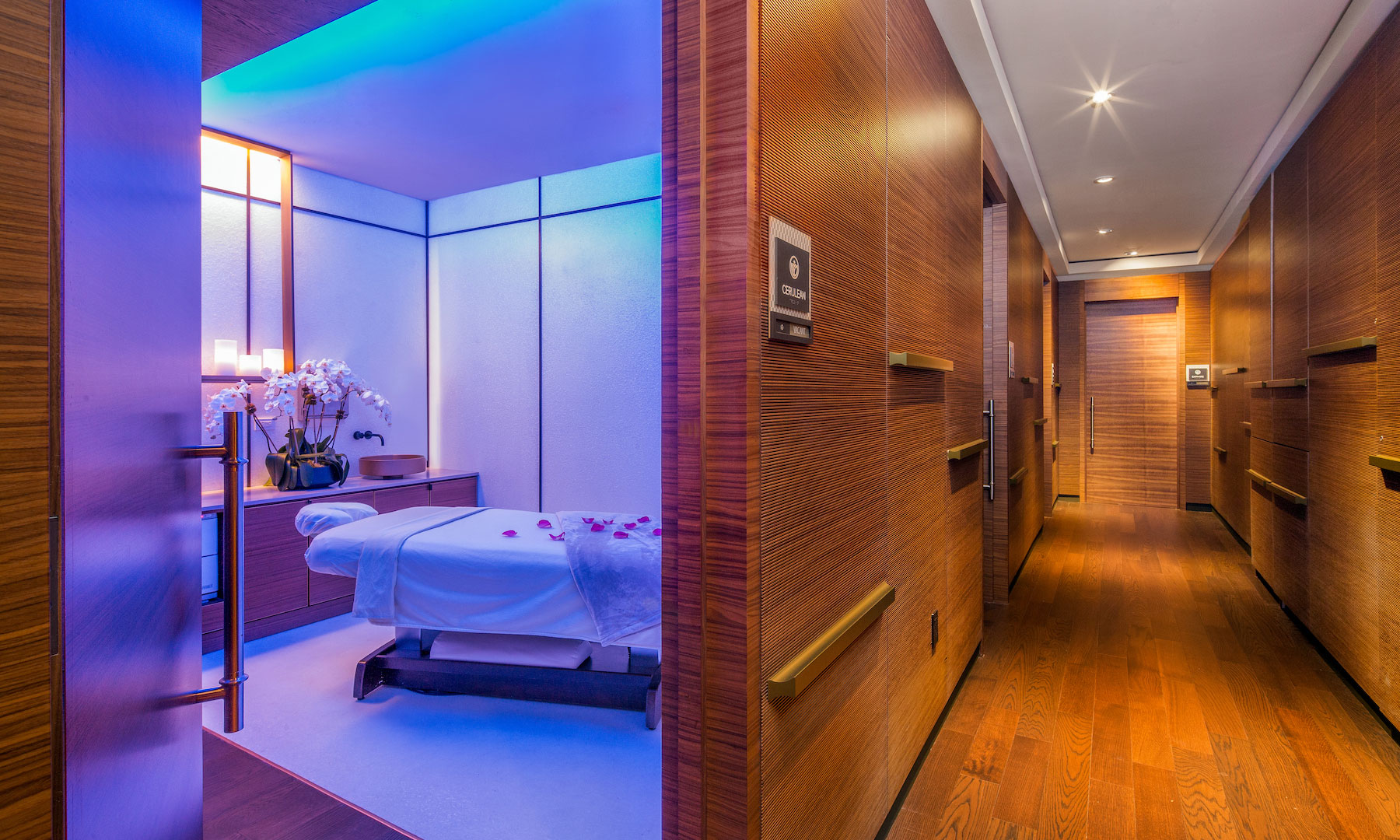 Massage Room Lifetime Sky