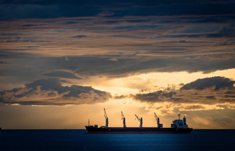 5G vi Tele2s nät kan hjälpa transporter och logistik på havet