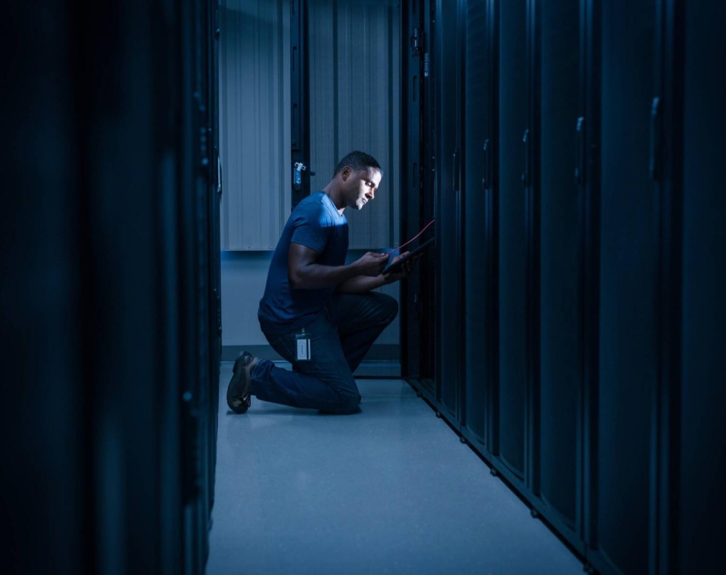 Tele2 Företag är en leverantör för trygghet, enkelhet och bättre överblick