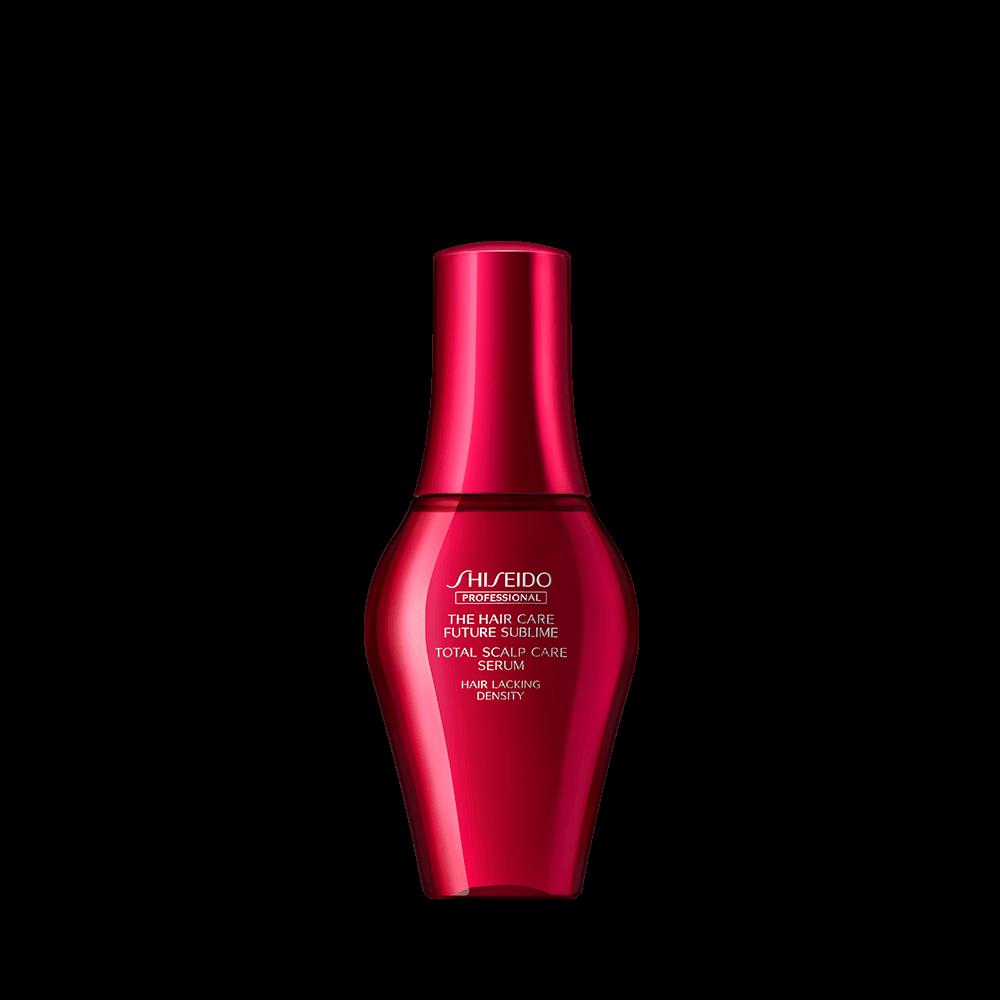 Shiseido Professional Official Website
