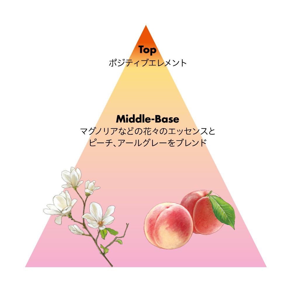 SMC AF fragrance jp