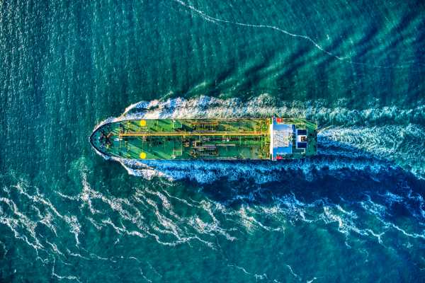 A Complete Guide to Marine Traffic Tracking Technologies and AIS Data