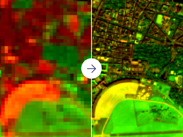 Sentinel-2 Super-Resolution: High Resolution For All (Bands)