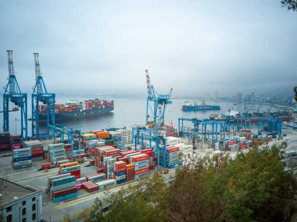 An Overview of Maritime and Port Security
