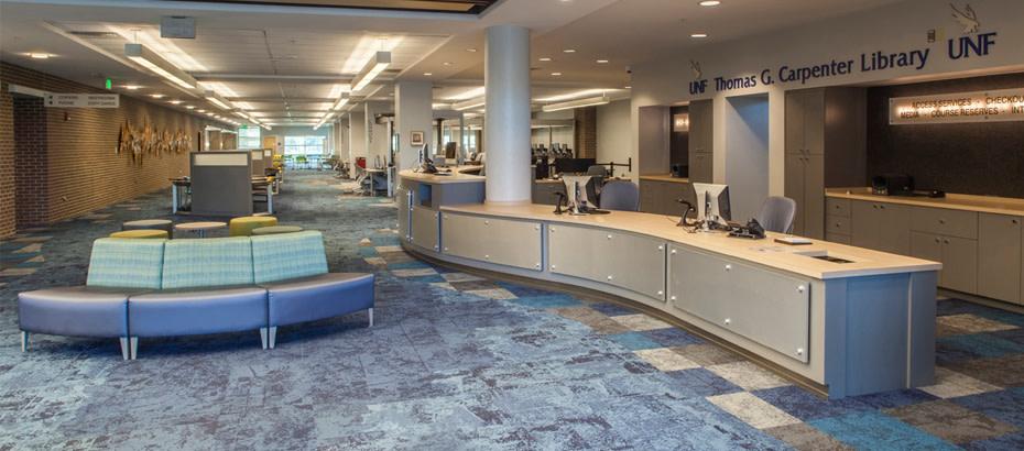 Perdue Office Interiors