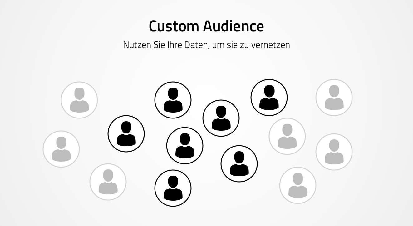 SocialMediaMarketingB2B-CoustomAudience