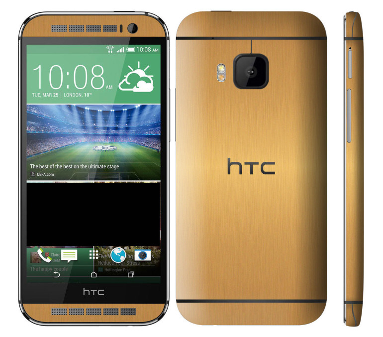 htc one m9 large