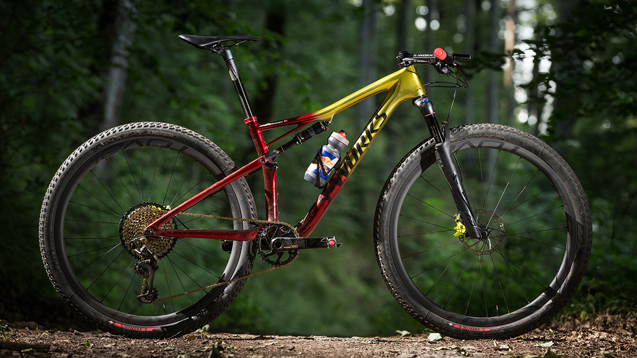 2018 Specialized Epic ...