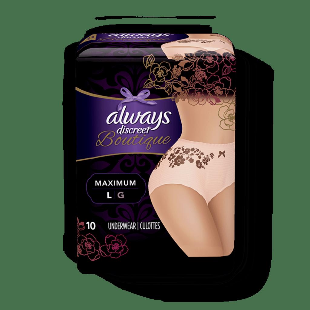 Always In Panties Jpg