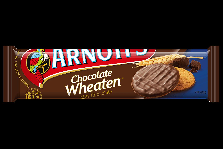 Chocolate Butternut Snap Arnott S Arnott S