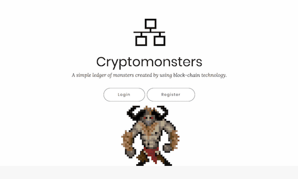 Cryptomonsters