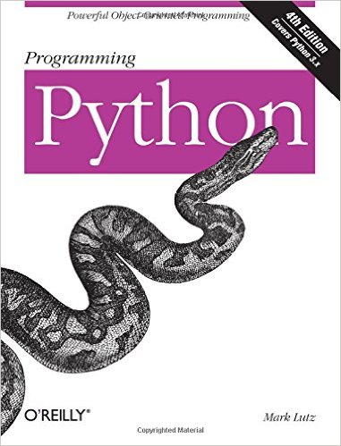 Python Programming, Powerful Object-Oriented Programming