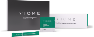 Precision Supplements Complete with Health Intelligence