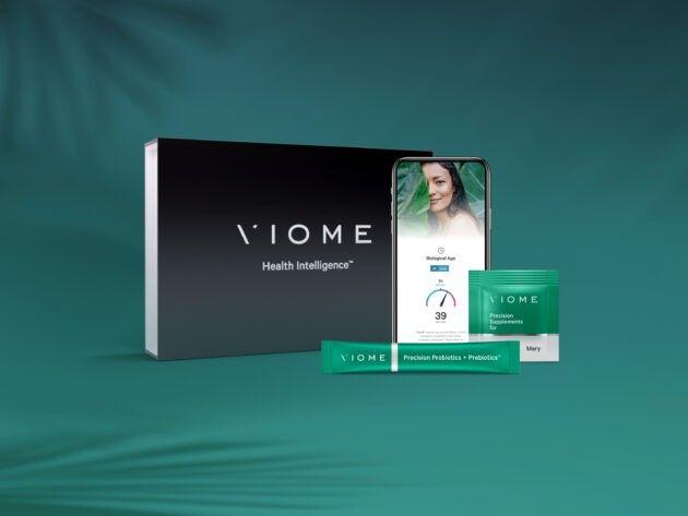 Viome news