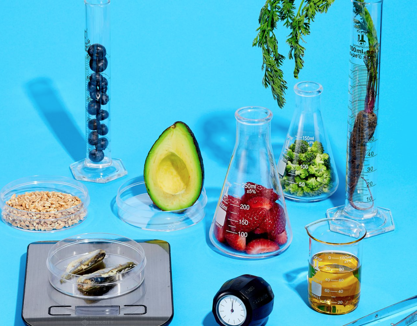 Diets Engineered to Work With Your Microbiome Are Latest Startup Craze