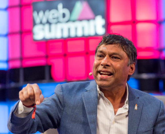 5 Startups That Prove Tech Can Solve The World's Biggest Problems