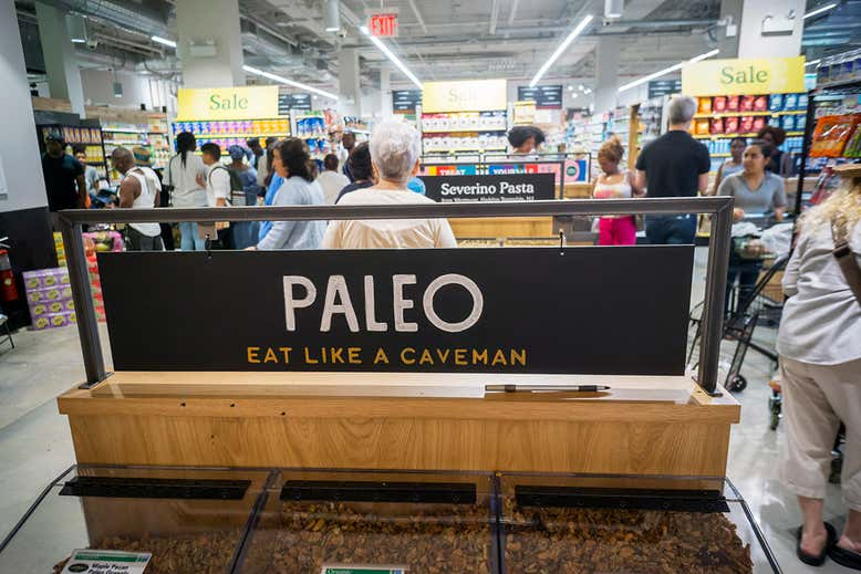 The Paleo Diet May Make Your Biological Age Older Than Your Real Age