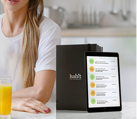 Viome acquires Habit from Campbell Soup Company to become undisputed leader in personalized health