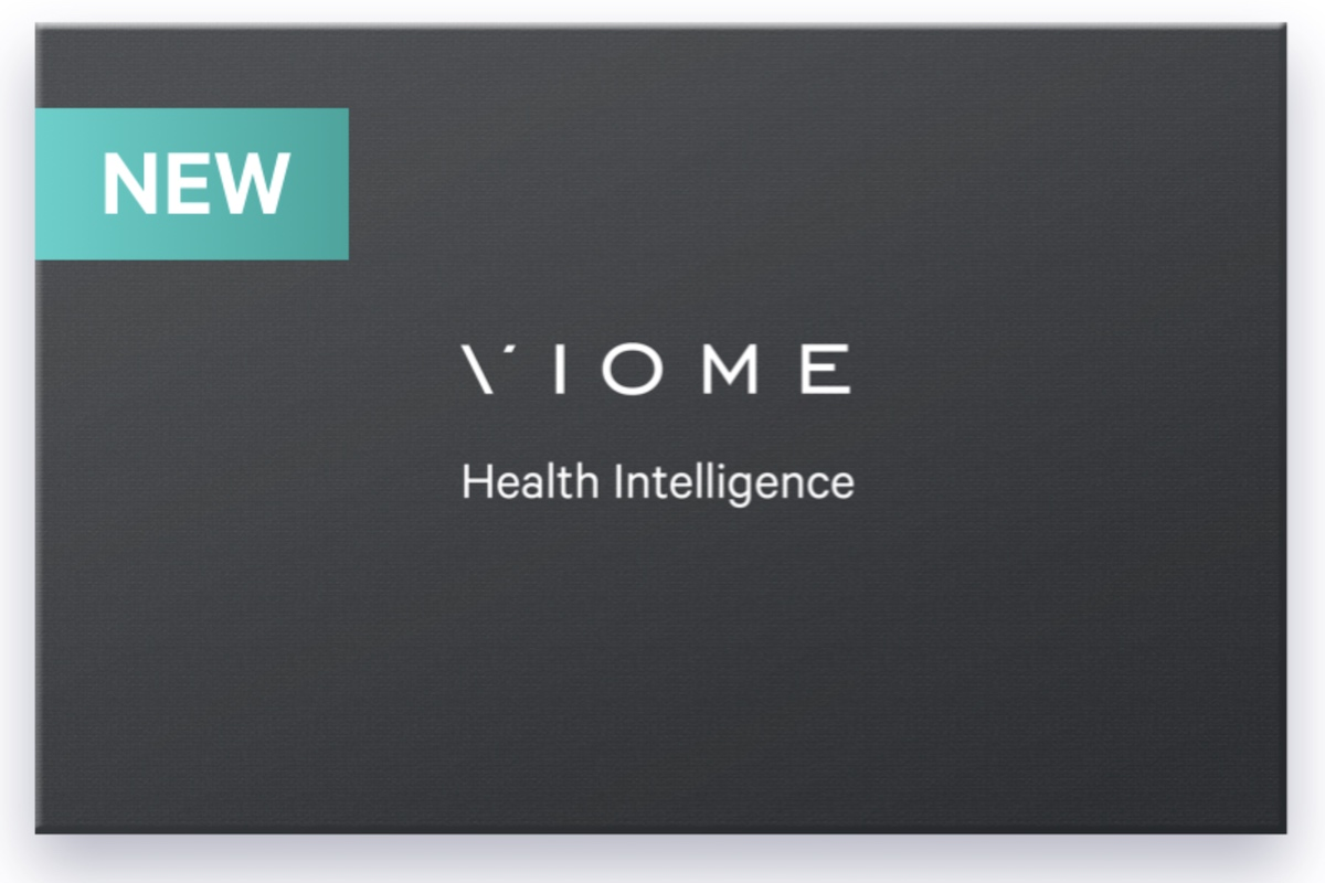 Now You Can Use Cutting Edge AI to Take Control of Your Cellular and Gut Health
