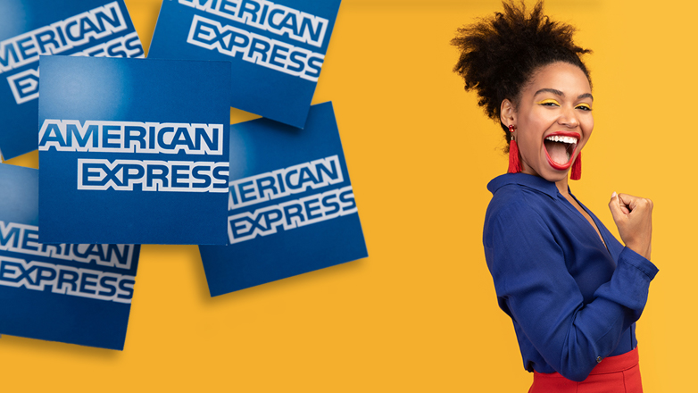 Enter for a Chance to Win a $10,000 American Express Gift Card