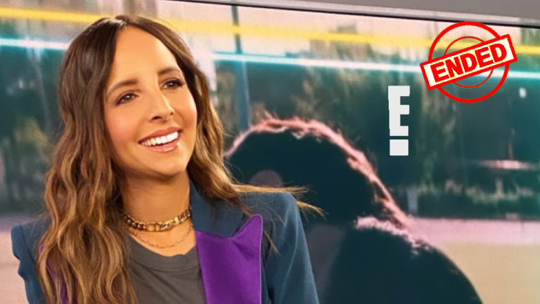 Meet and Learn About the TV Industry From E! News Host Lilliana Vazquez During a Private ZOOM Session