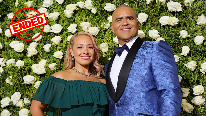 --SWEEPSTAKES ENDED-- Be Serenaded by Christopher Jackson of HAMILTON and 'In the Heights' and His Wife Veronica