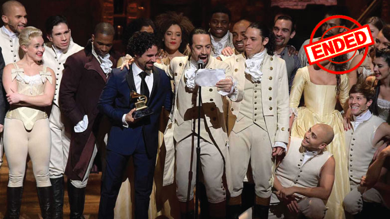 Join Alex Lacamoire, Music Director, Orchestrator and Co-Arranger of Hamilton, for a Private Virtual Live Demo of a Hamilton Orchestration