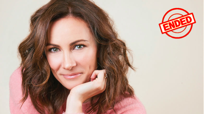 Receive a Personalized Concert from Tony Award-Winner and Five-Time Tony Award Nominee Laura Benanti