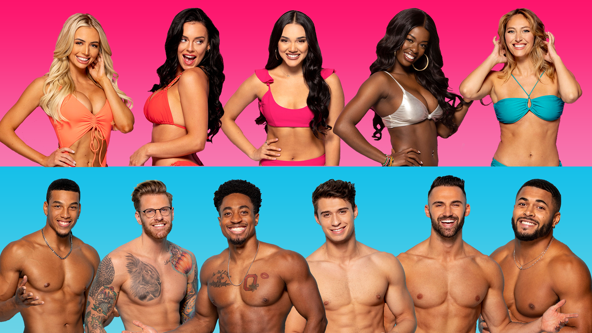 Love Island Season 4 / You are using an older browser version.