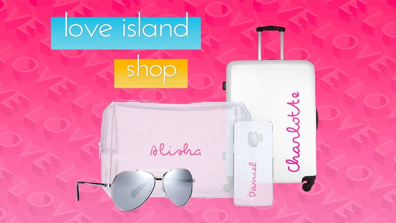love island shop nl