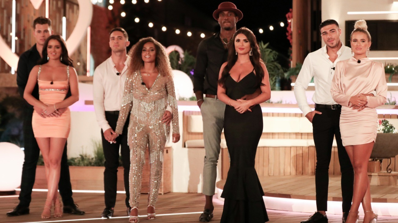 Your Love Island 2019 Final voting results | Love Island