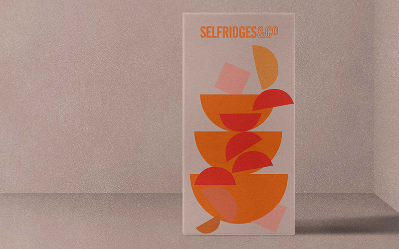 Selfridges & Co Preview
