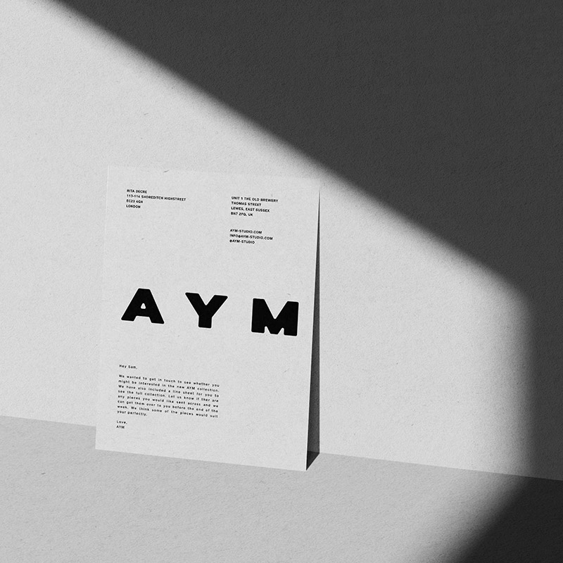 AYM  Preview