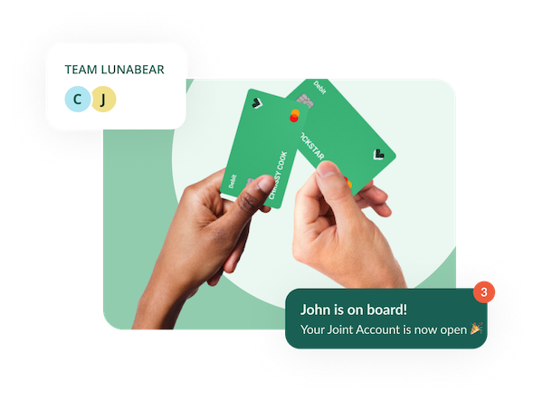 Introducing Zeta Joint Cards, Shared Banking for the Modern Family