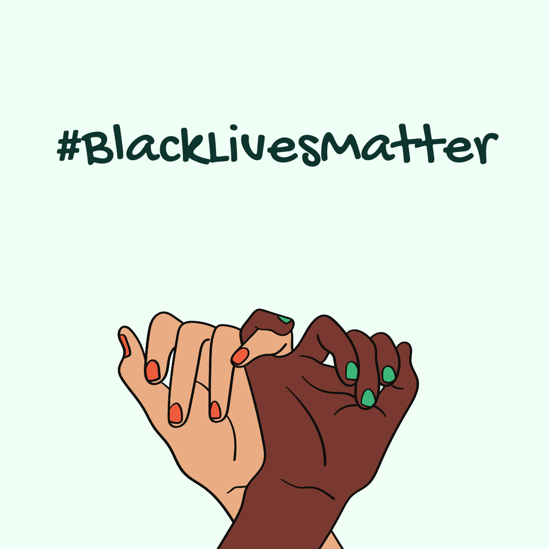 9 Ways to Support the #BlackLivesMatter Movement